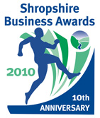 Shropshire Business Awards 2010