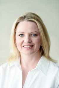 Nicole Howarth, MD of Global Freight